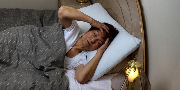 טיפול בנדודי שינה בעזרת הרפואה הסינית